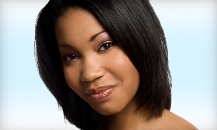 Wimberley Medi-Spa - Wimberley: $20 for a Makeover at Wimberley Medi-Spa in Wimberley ($50 Value)