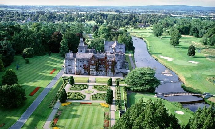 Adare Manor Villas In Adare Null Groupon Getaways
