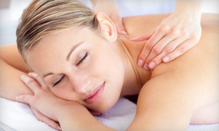 Inner Peace Center - Cincinnati: $25 for $50 Worth of Spa and Holistic Services at Inner Peace Holistic Center