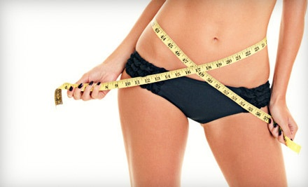 1 LipoLaser Session (a $250 value) - Columbia Laser Fat Loss in Columbia
