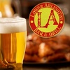 Half Off Pub Fare at L.A. Bar & Grill