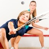 Five or 10 Group Squash Sessions