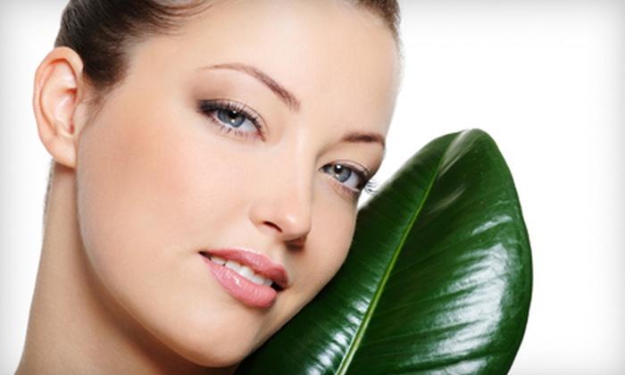 Laser Sheer Advanced Skin Rejuvenation - Summerlea: $500 for a Laser Facial-Rejuvenation Treatment at Laser Sheer Advanced Skin Rejuvenation ($1,500 Value)
