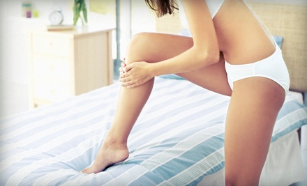 6 Laser Hair-Removal Treatments on a Small Area - Abby Laser Spa in Abbotsford