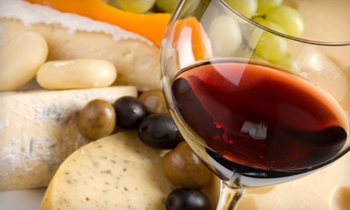 Howard Hinsdale Cellars - Silverton: $15 for $30 Worth of Wine and Bistro Fare at Howard Hinsdale Cellars