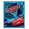 Cars 2 on Blu-ray and DVD