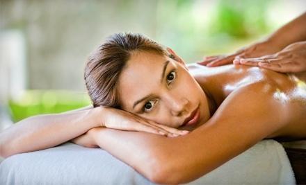 Med Spa of Virginia: 1-Hour Massage - Med Spa of Virginia in Culpeper