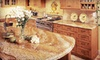 Palazzo Flooring LLC: Custom Countertop Installation and Stone Services from D.F.W. Stoneworks (Half Off). Three Options Available.