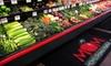 MOM'S Organic Market - Reston Town Center: $10 for $20 Worth of Organic Groceries at MOM's Organic Market in Rockville