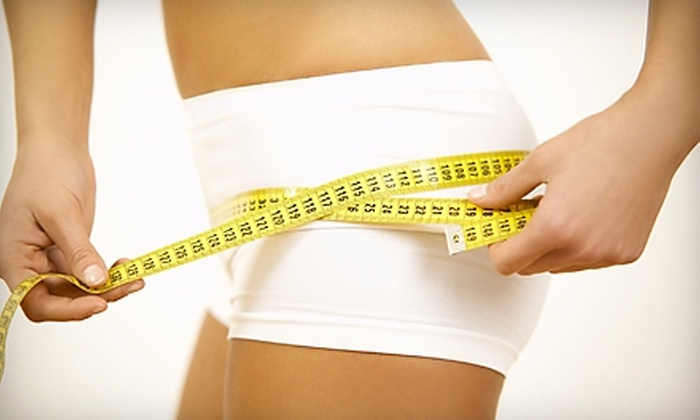 Lake Harbor Medical - Ridgeland: $59 for a Four-Week Weight-Loss Program and Two Lipotropic Injections at Lake Harbour Medical ($160 Value)