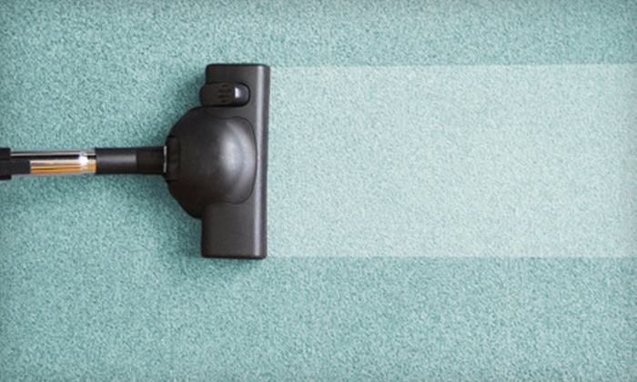 Master Craft Carpet and Upholstery Cleaning Services - Dayton: $59 for a Three-Room Ultimate Carpet-Cleaning Package from Master Craft Carpet and Upholstery Cleaning Services ($308 Value)