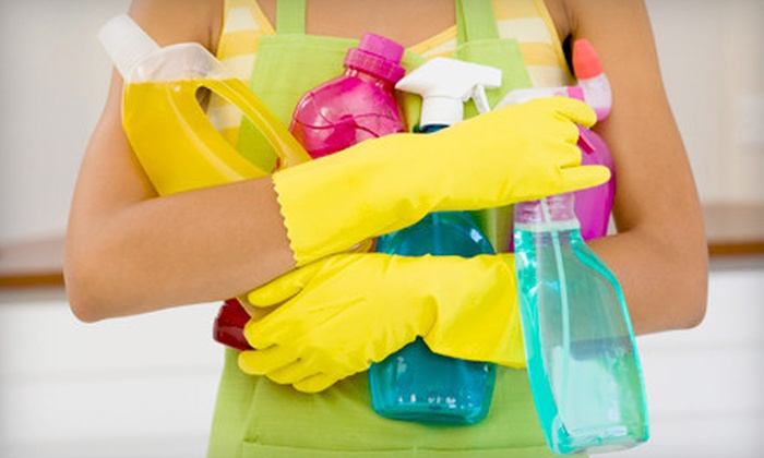 Reddy Maidz Cleaning Service - Huntsville: Housecleaning from Reddy Maidz Cleaning Service (Up to 55% Off). Four Options Available.