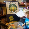 (G-Team) Peace Study Center - Mid-Govans: If 50 People Donate $10, Then the Peace Study Center Can Fund One Peace-Education Kit for Local Teachers