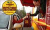 Foodies Drive Thru Groceries & Espresso - Lake City: $12 for $20 Worth of Espresso Drinks and One Grocery Item of Up to $5 Value at Foodies Drive Thru Groceries & Espresso (Up to $25 Value)