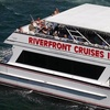 Half Off Riverfront Cruise and More