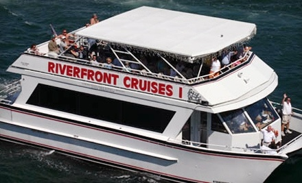 Riverfront Cruise and Anticipation Yacht Charters - Riverfront Cruise and Anticipation Yacht Charters in Fort Lauderdale
