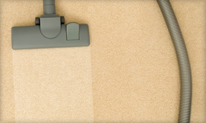 Chem Dry of Shelby County - Memphis: $25 for a Three-Room Carpet Cleaning from Chem Dry ($120 Value)