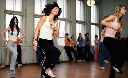 5 Drop-in Boot-Camp Fitness Classes (a $75 value) - Dance Du Coeur Sugar Land Dance Studio in Sugar Land