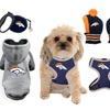 Hip Doggie Denver Broncos Pet Accessories