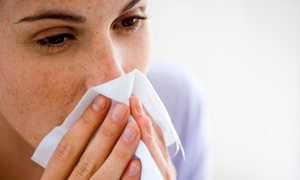 Spring Valley Medical: $125 for Allergy Test with Consultation at Spring Valley Medical ($350 Value)