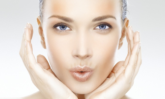Anu Spa & Salon - Pebblewood East: $45 for $99 Worth of Microdermabrasion — Anu Spa & Salon