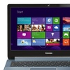 "Toshiba Satellite 14"" Ultrabook with 1.9GHz Intel Core i3 CPU"