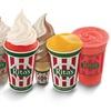 Rita's Ice - 40% Off Frozen Treats