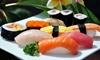 37% Off Asian Cuisine at Sesame Inn