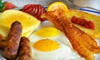 Chattee's Cafe and Drive-thru - Spokane Valley: $7 for $14 Worth of American Food at Chattee's Cafe and Drive-thru