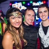 Superheroes and Princesses Silent Disco Party – Up to 38% Off