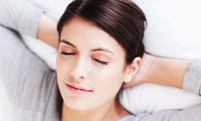 Hypnotherapy Session and Audio Download for £49 at Life Matters (70% Off)