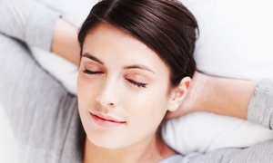 Life Matters: Hypnotherapy Session and Audio Download for £49 at Life Matters (70% Off)