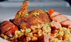 CreoLa Bistro - Creola Restaurant: $59 for a Four-Course Mardi Gras Dinner for Two at CreoLa Bistro
