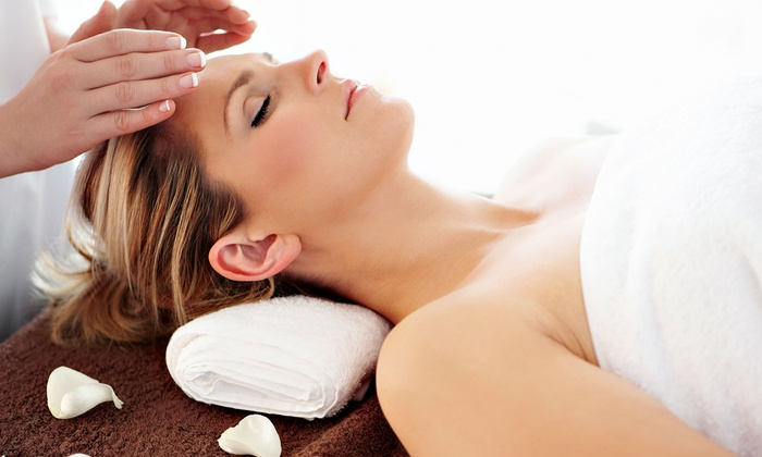 Nikki's Nature - Nikki's Nature: One Reiki Treatment at Nikki's Nature (Up to 48% Off)