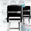 $29 for a Personalized Self-Inking Stamper