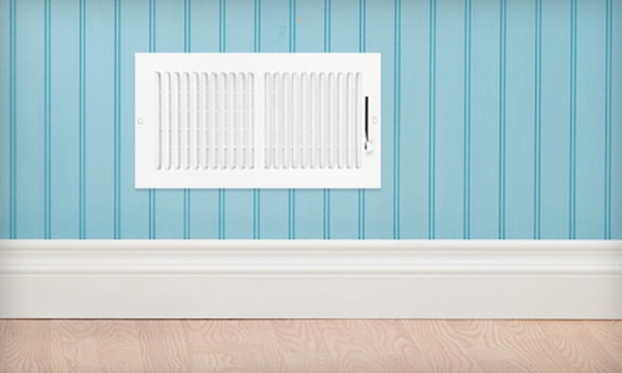 NPA Home Improvement - Houston: $49 for Cleaning of Unlimited Air-Duct Vents and AC Checkup in 1 Residential Unit from NPA Home Improvement ($249 Value)
