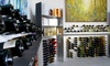 Wine by the Bay - Downtown Miami: Wine-Tasting Class for Two or Four at Wine by the Bay (Up to 53% Off)