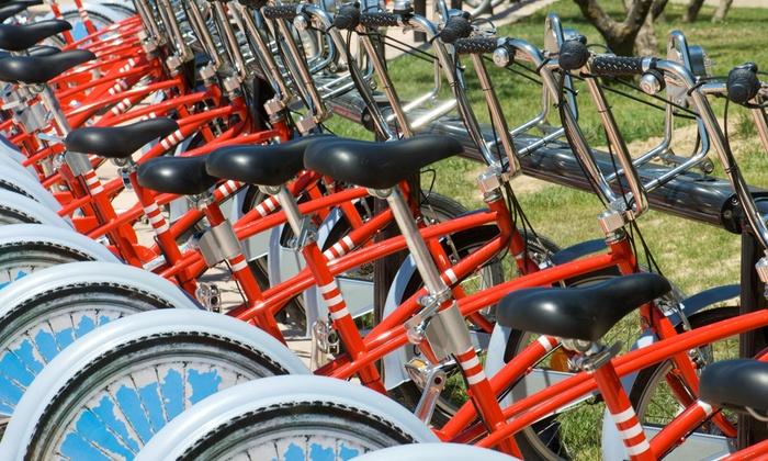 Tour De Jefferson - Avondale: Up to 50% Off Family Bike Ride Admission at Tour De Jefferson