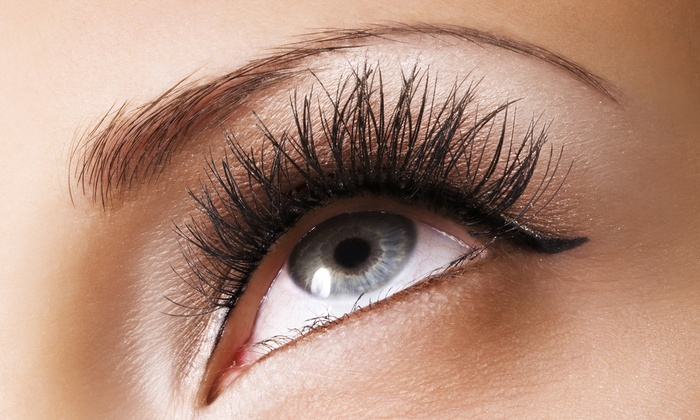 My Classy Lashes - Roswell: Mink Eyelash Extensions with Option for Three-Week Fill (Up to 54% Off)