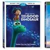 The Good Dinosaur on Blu-ray or DVD (Preorder)
