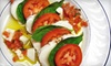 Cafe Sistina - Makiki - Lower Punchbowl - Tantalu: Italian Food for Two or Four at Cafe Sistina (Up to 53% Off)