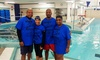 Rhythm and Stroke LLC - Multiple Locations: $149 for Eight Semi-Private 30-Minute Swimming Lessons at Rhythm and Stroke ($280 Value)