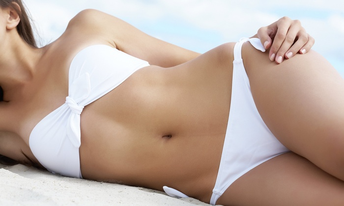 Melissa & Anya - Seattle: Brazilian Waxing Services from Melissa & Anya (Up to 53% Off). Three Options Available.