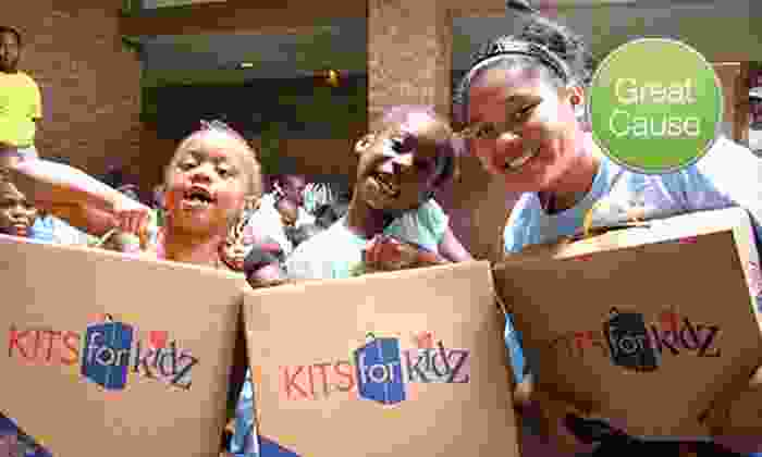 Chicago Public Schools - Chicago: $11 or $18 Donation for Kids' CPS School Supplies