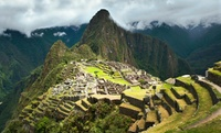 7-Day Tour of Peru with Round-Trip Airfare, Guided Tours, and Accommodations. Price/Person Based on Double Occupancy.