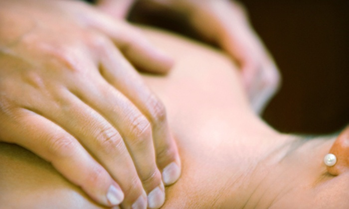 Hope Chiropractic - Multiple Locations: $29 for a Table Thai Massage at Hope Chiropractic ($180 Value)