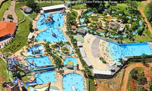 Clube Parque das Águas: Clube Parque das Águas – Viamão: day use adulto ou infantil