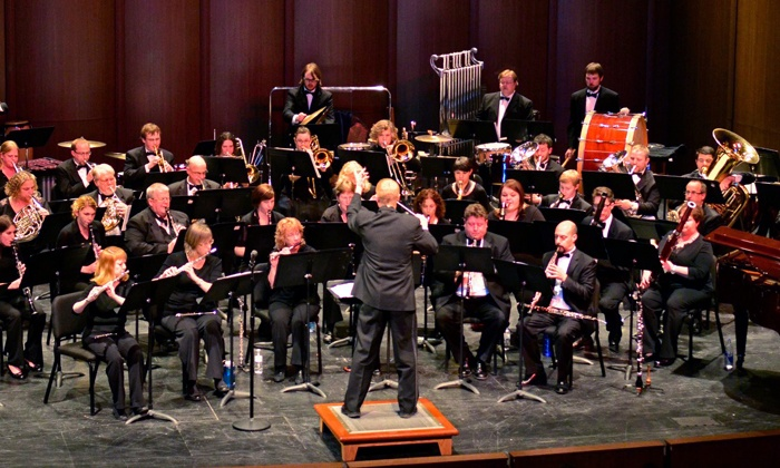 "Colorado Wind Ensemble Presents: ""Dances with Winds"" - Elaine Wolf Theater - Mizel Arts and Culture Center: Colorado Wind Ensemble Presents: ""Dances with Winds"" on May 15 at 7:30 p.m. (Up to 53% Off)"