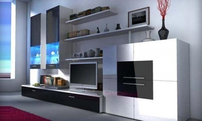 muebles bonitos en groupon