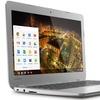 "Toshiba 13.3"" Chromebook with Intel Celeron 2955U Processor"